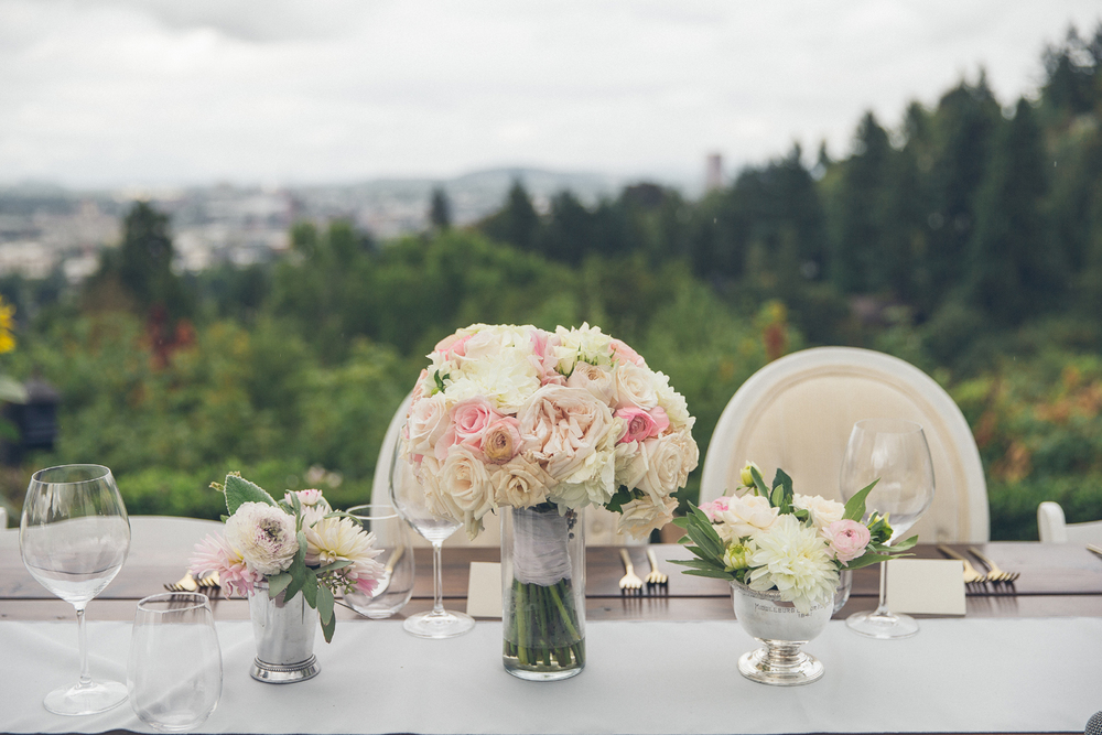 Bridalbliss.com | Portland Wedding | Oregon Event Planning and Design | Ben Pigao Photography | Blum Floral | Classic Vintage Rentals