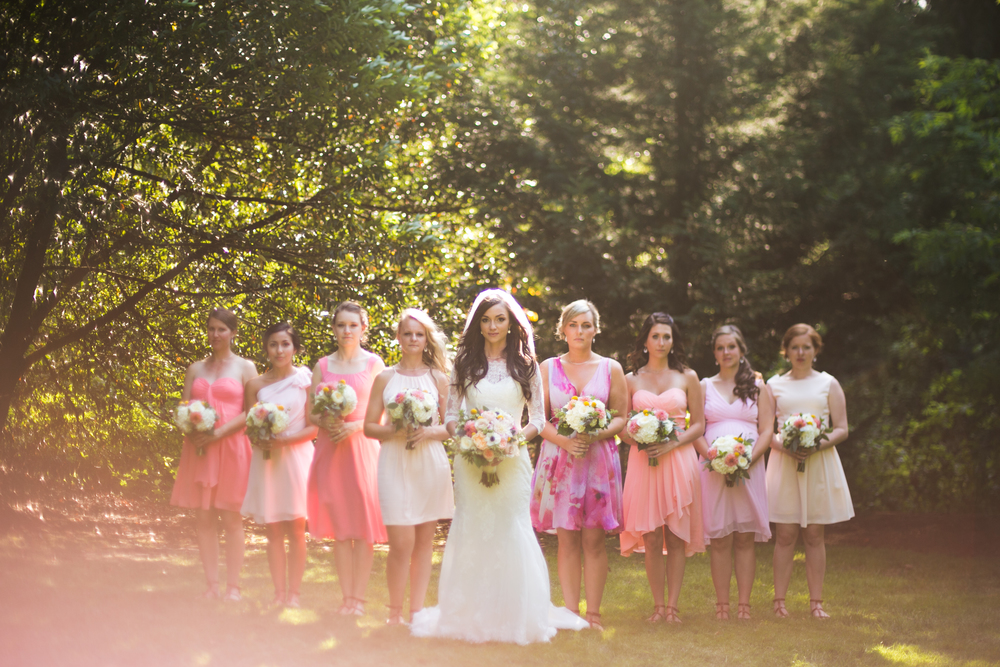 Bridalbliss.com | Portland Wedding | Oregon Event Planning and Design | Time Newman Photography | Bella Bloom Floral