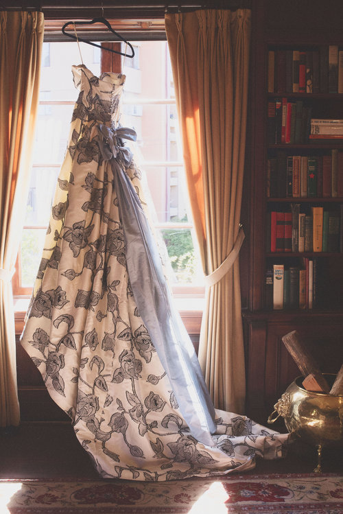Oregon bride magazine wedding feature | yasmin khajavi photography.