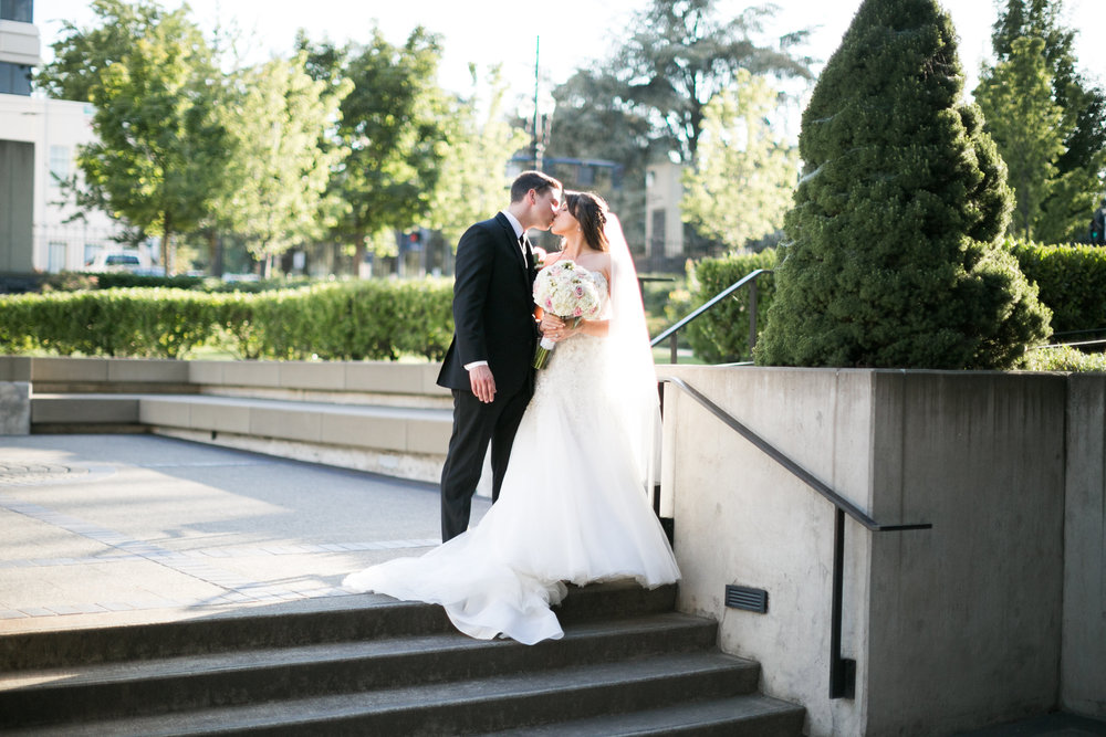 Bridalbliss.com | Portland Wedding | Oregon Event Planning and Design | Jamie Ray Photography | Chad Dowling Productions