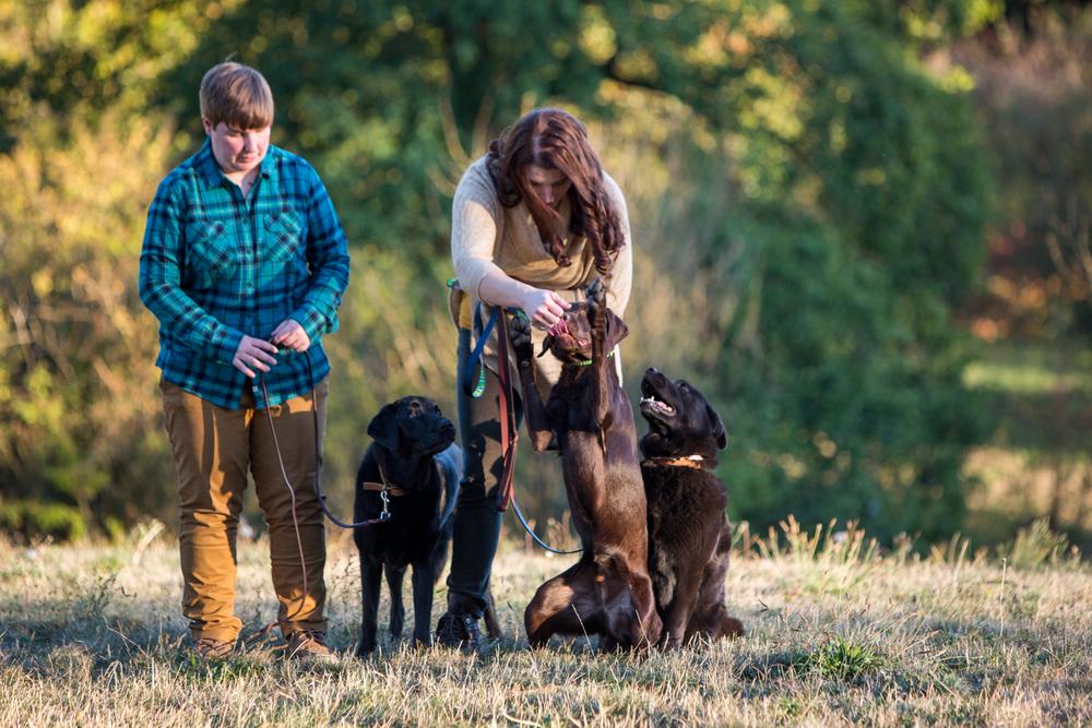 Bridalbliss.com | Portland Engagement Session | Oregon Event Planning and Design | Jessica Hill Photography