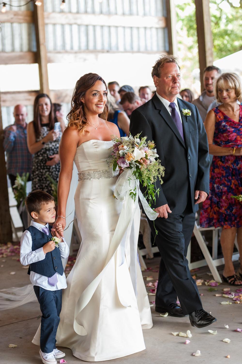 Bridalbliss.com | Portland Wedding | Oregon Event Planning and Design | Powers Studios