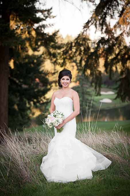 Bridalbliss.com | Portland Wedding | Oregon Event Planning and Design | Krissy Allori Photography