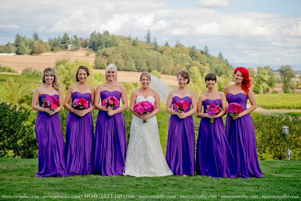 Bridalbliss.com | Salem Wedding | Oregon Event Planning and Design | Mosca Studio