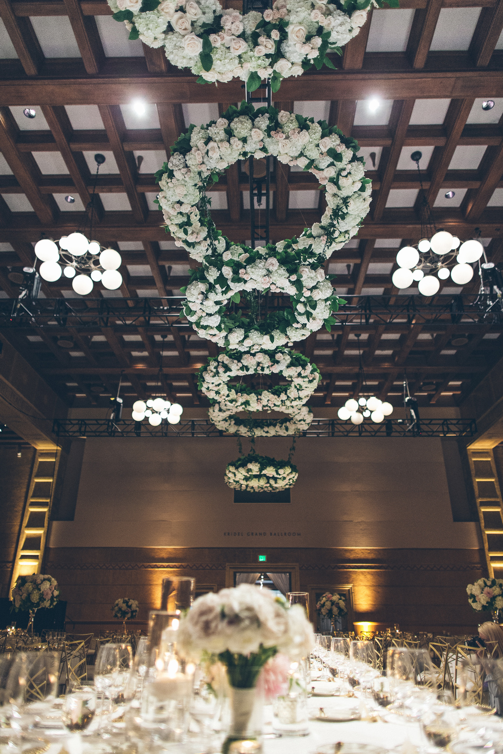 Bridalbliss.com | Portland Wedding | Oregon Event Planning and Design | Ben Pigao Photography | Zest Floral