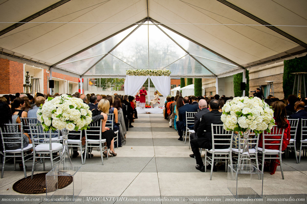 Bridalbliss.com | Portland Wedding | Oregon Indian Event Planning and Design | Mosca Gallery | Zest Floral