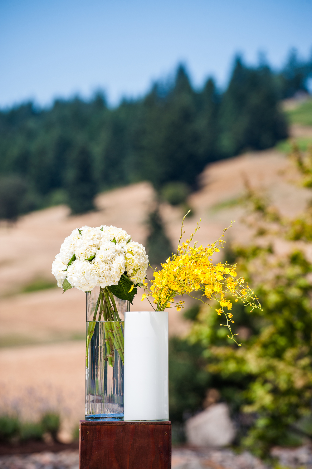 Bridalbliss.com | Portland Wedding | Oregon Event Planning and Design | Powers Studio Photography | Bella Blum Floral