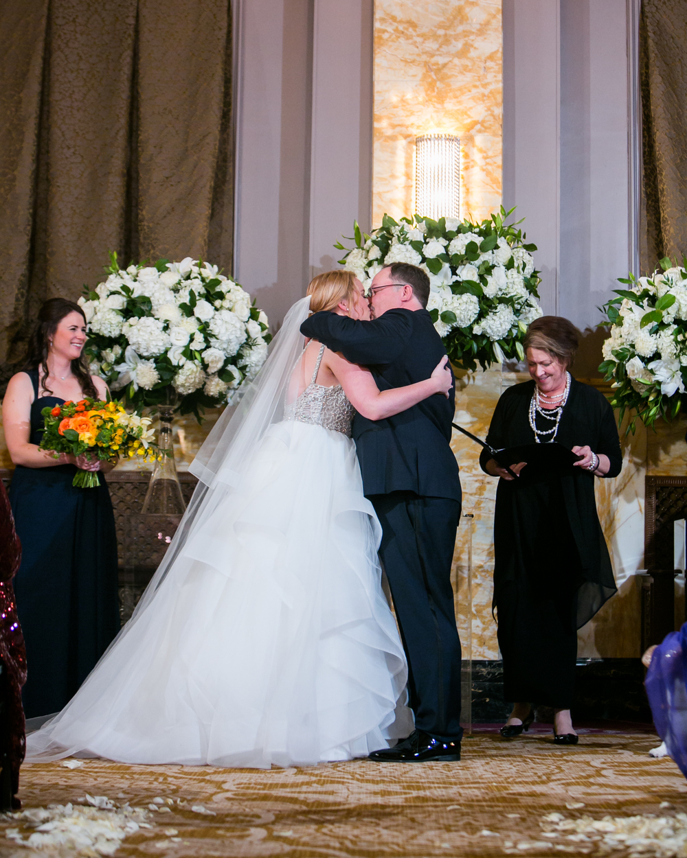 Wedding Rentals Portland Or: Melissa + Steve