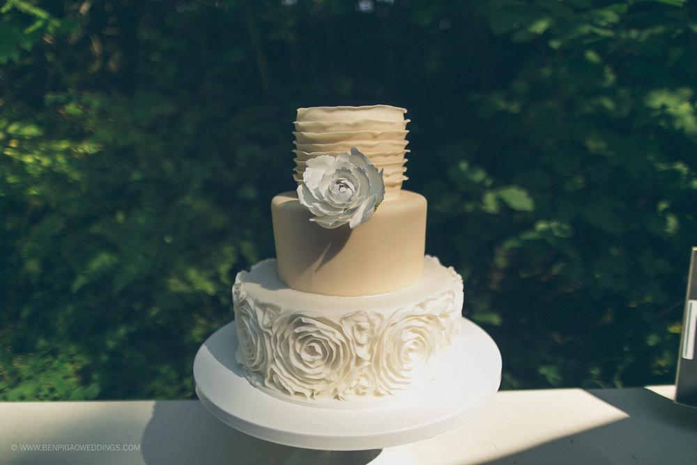 Bridalbliss.com | Columbia Gorge Wedding | Washington Event Planning and Design | Ben Pigao Photography