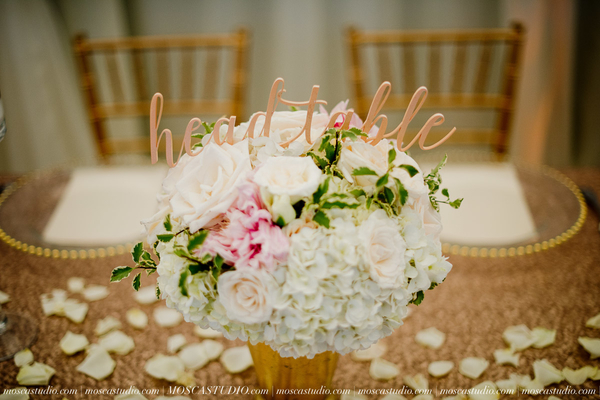 Bridalbliss.com | Portland Wedding | Oregon Event Planning and Design | Mosca Studio | Zest Floral