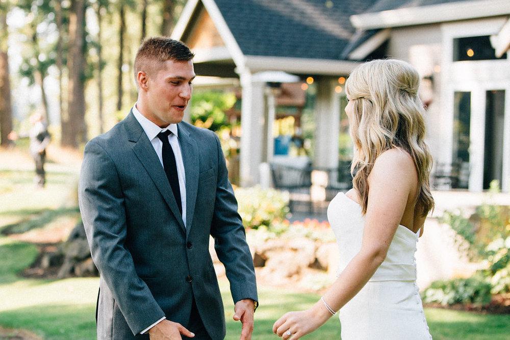Bridalbliss.com | Portland Wedding | Oregon Event Planning and Design | Max Monte Photography