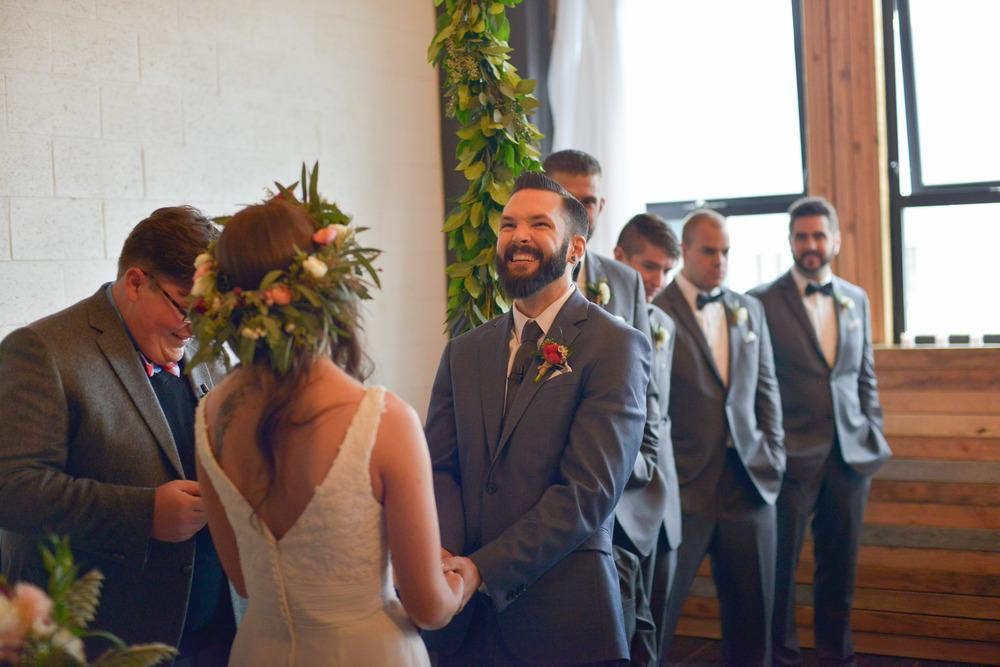 Bridalbliss.com | Portland Wedding | Oregon Event Planning and Design | Newspin Films