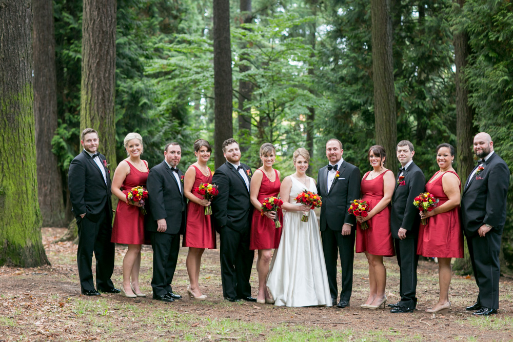 Bridalbliss.com | Portland Wedding | Oregon Event Planning and Design | Jessica Hill Photography | Staceys Flowers