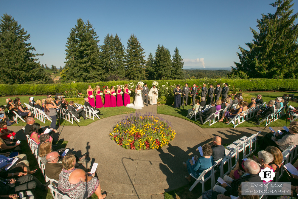 Bridalbliss.com | Portland Wedding | Oregon Event Planning and Design | Evirm Icoz Photography | Zest Floral