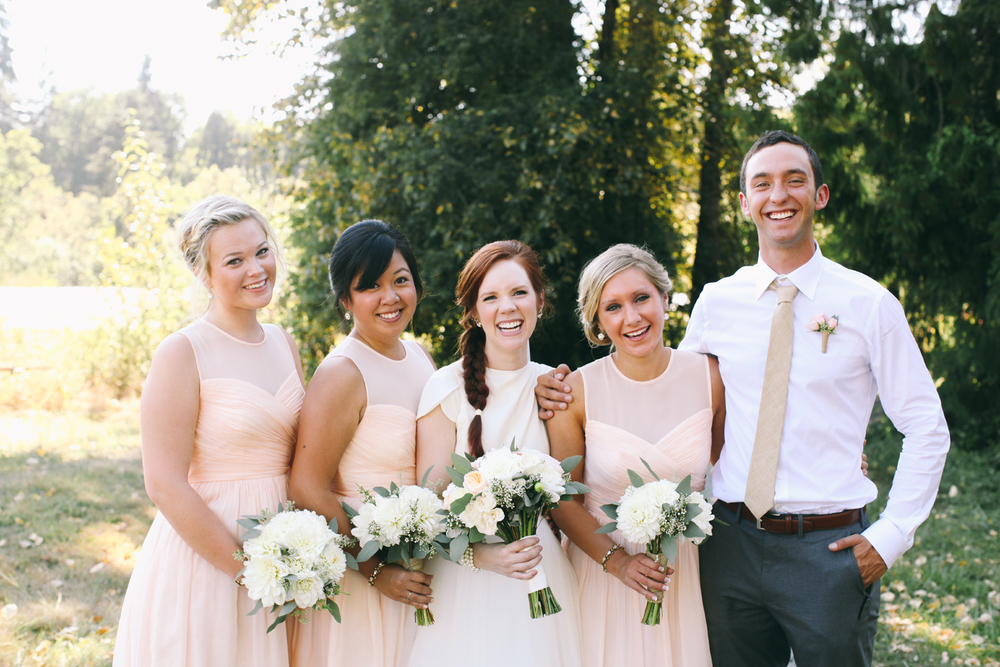 Bridalbliss.com | Portland Wedding | Oregon Event Planning and Design | Love Lit Photography | Zest Floral