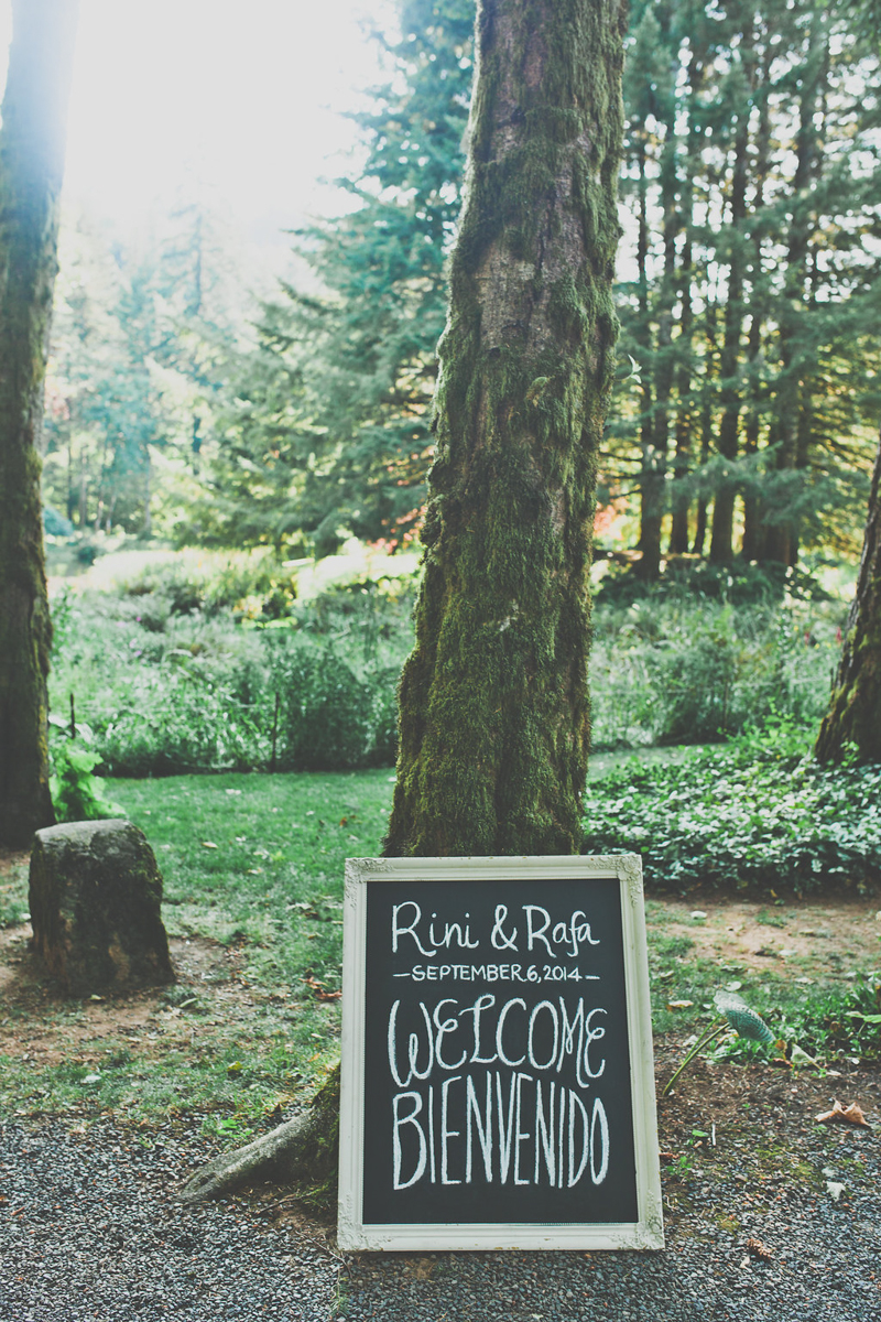 Bridalbliss.com | Portland Wedding | Oregon Event Planning and Design | Hazelwood Photography | NW Mobile DJ Production