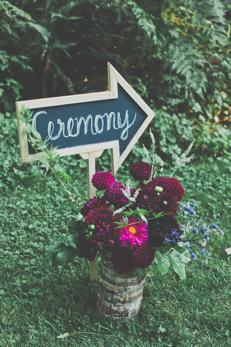 Bridalbliss.com | Hazelwood Photography | Oregon Event Planning + Design
