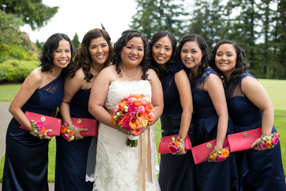 Bridalbliss.com | Portland Wedding | Oregon Event Planning and Design | Powers Studios Photography