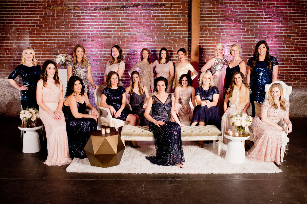 Bridalbliss.com | Portland Seattle Bend Wedding Planners | Mosca Studio