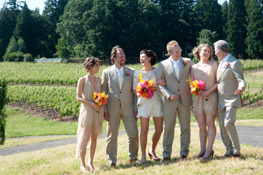 Bridalbliss.com | Portland Wedding | Oregon Event Planning and Design | Holland Studios Photography | Geranium Lake Floral