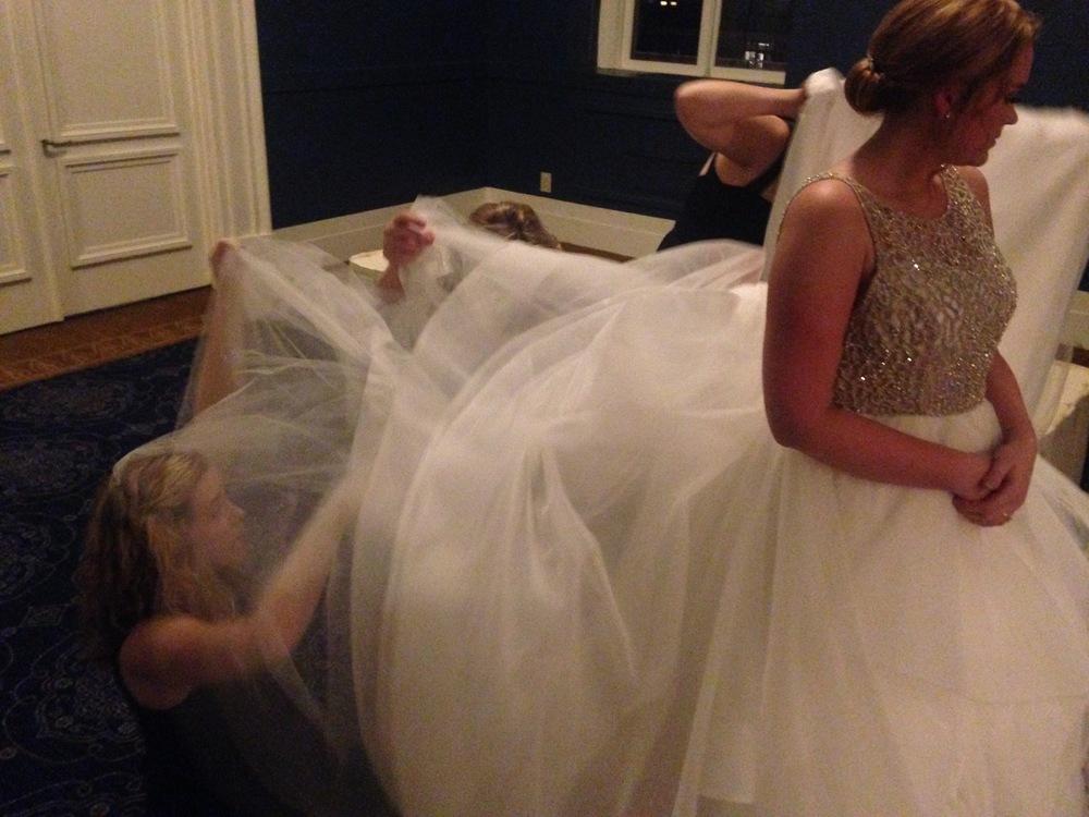 Bridalbliss.com | Portland Seattle Wedding Planner | Event Design | Powers Studios