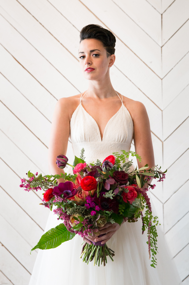Bridalbliss.com | Portland Wedding Planner | Oregon Event Design | Courtney Z Photography