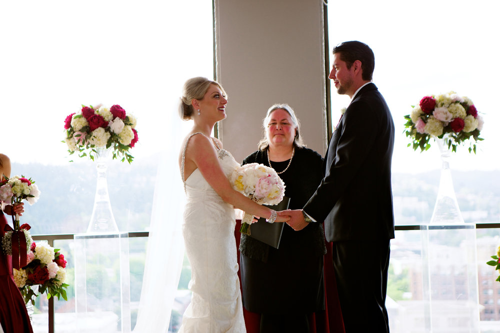 Bridalbliss.com | Portland Wedding | Oregon Event Planning and Design | Glo Photography