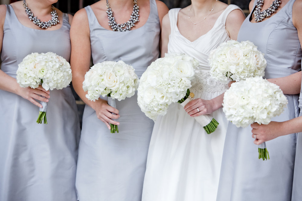 Bridalbliss.com | Portland Wedding | Oregon Event Planning and Design | Lauren B Photography