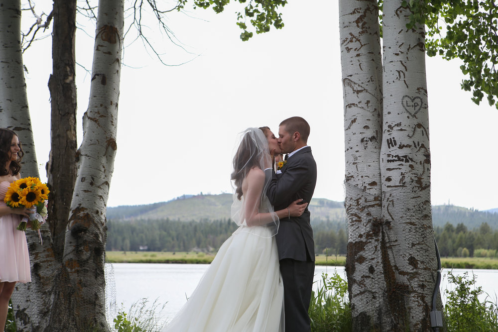 Bridalbliss.com | Bend Wedding Planner | Central Oregon Event Design | Tullis Photography