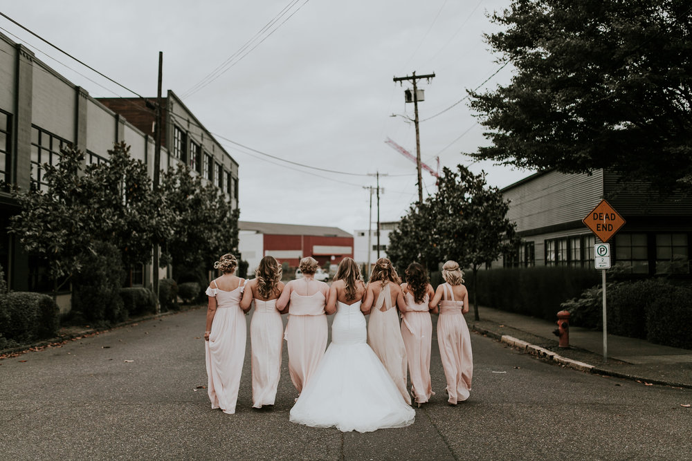 Bridalbliss.com | Portland Wedding Planner | Oregon Event Design | Olivia Strohm Photography