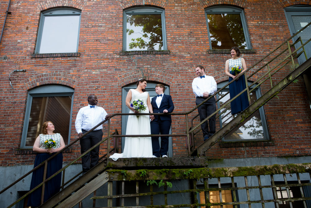 Bridalbliss.com | Portland Wedding | Oregon Event Design | Jessica Hill Photography