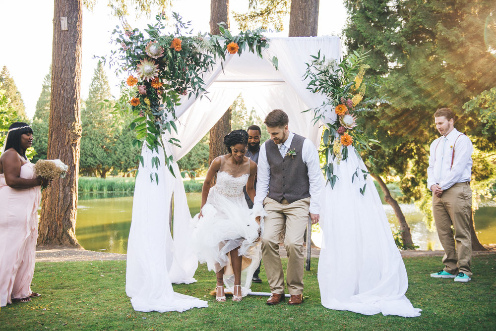 Bridalbliss.com | Portland Wedding Planner | Oregon Event Design | Mark Mirocha Photography
