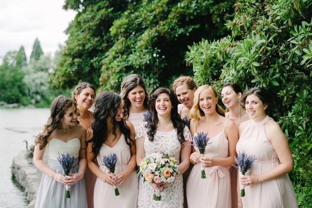 Bridalbliss.com | Portland Wedding | Oregon Event Design | Aaron Courtier Photography