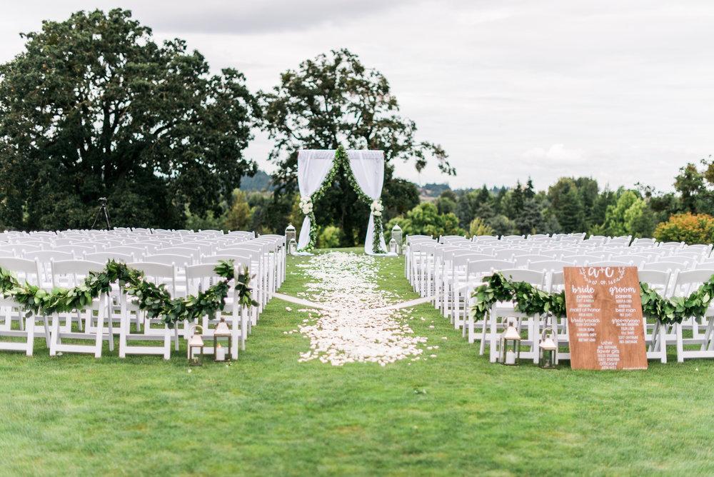 Bridalbliss.com | Salem Wedding | Oregon Event Planning + Design | Deyla Huss Photography