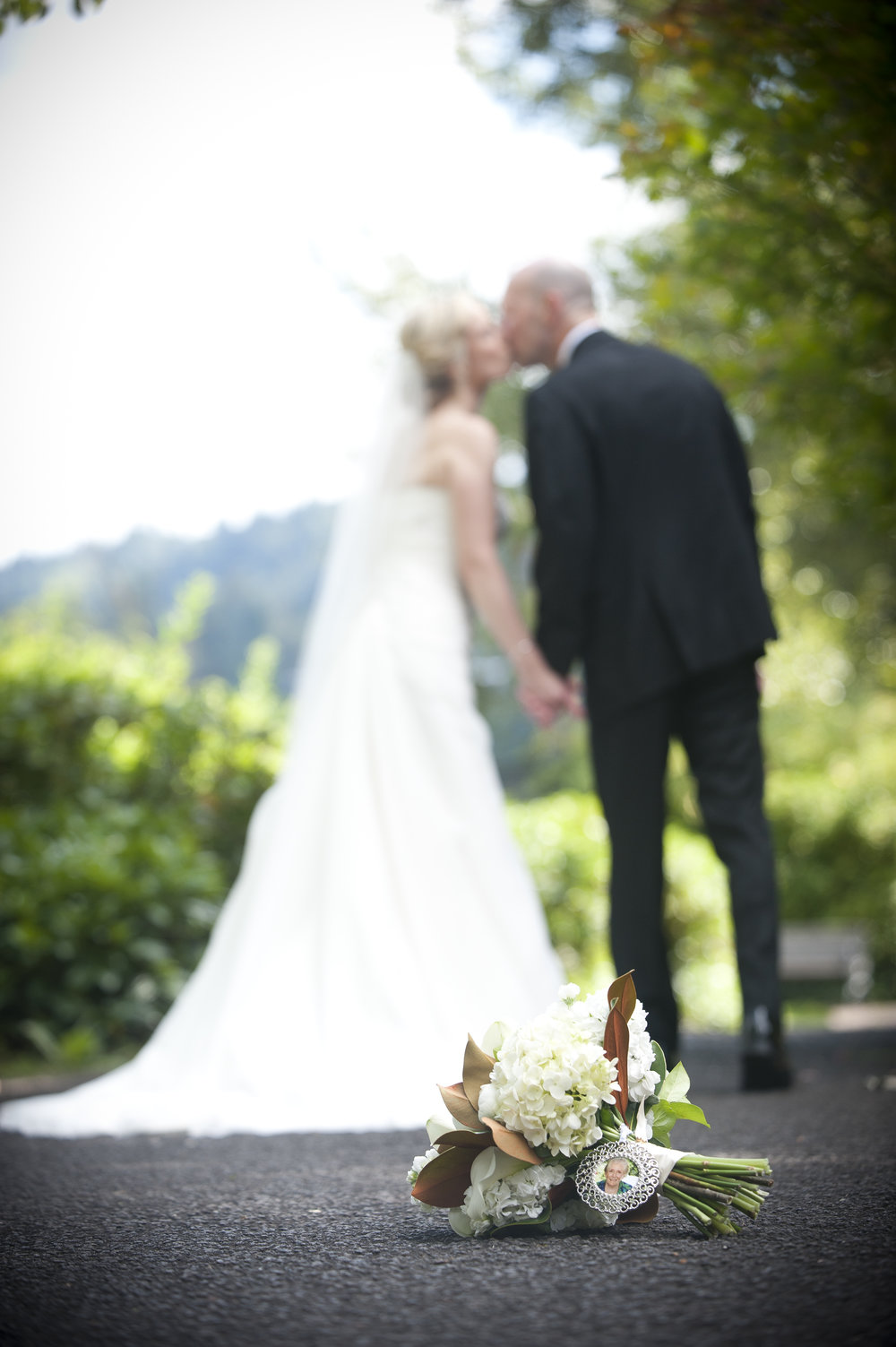 Bridalbliss.com | Portland Wedding | Oregon Event Planning and Design | David Barss Photography