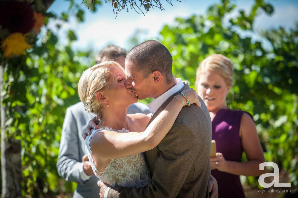 Bridalbliss.com | Portland Wedding | Oregon Event Planning and Design | Alyson Levy Photography | Kathy Griffin Floral
