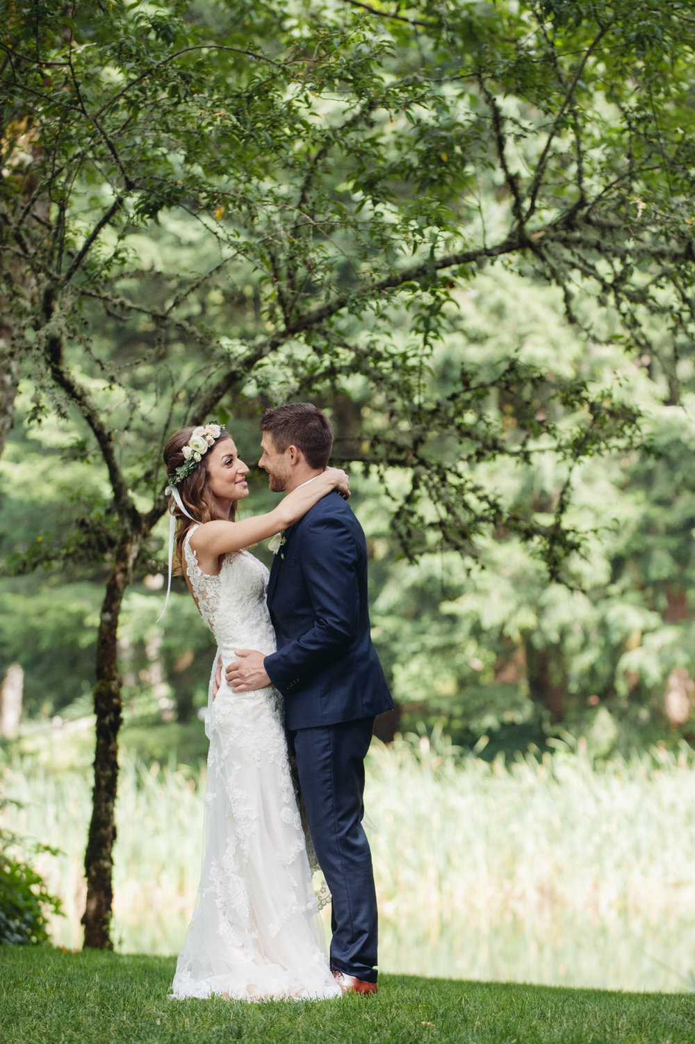 Bridalbliss.com | Columbia Gorge Wedding | Oregon Event Planning and Design | Powers Studios