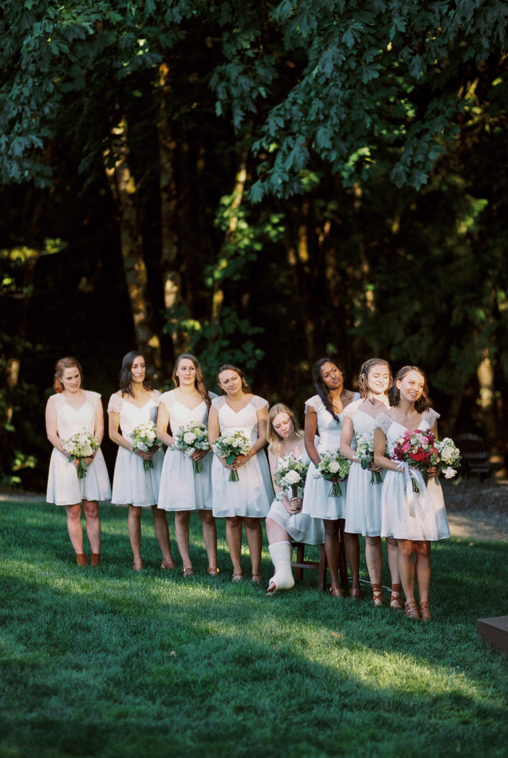 Bridalbliss.com | Portland Wedding | Oregon Event Planning and Design | Ivy + Gold Photography