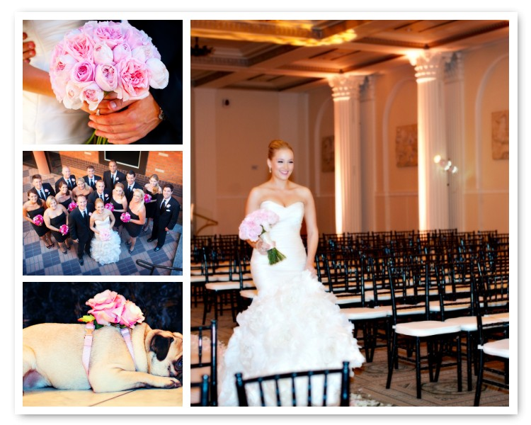 Bridalbliss.com | Portland Wedding | Oregon Event Planning and Design | Holland Studios