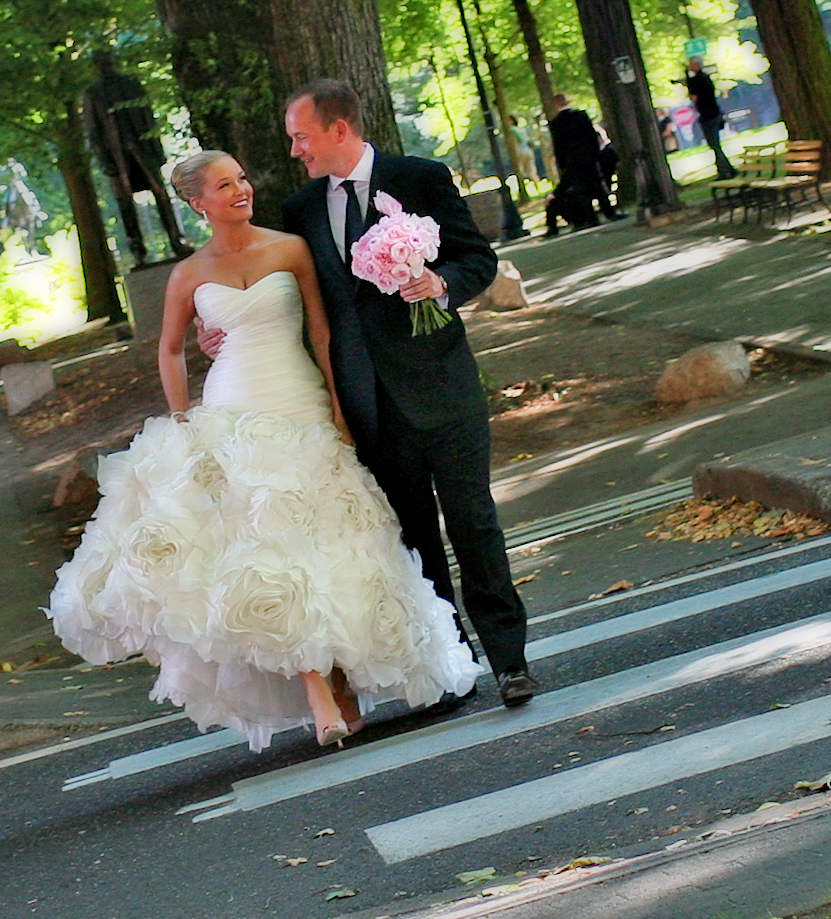Bridalbliss.com | Portland Seattle Bend Wedding Planning | Oregon Washington Event Design | Holland Studios