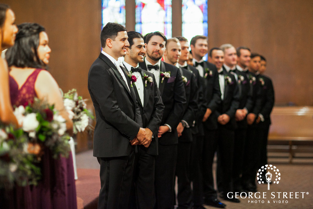 Bridalbliss.com | Portland Wedding | Oregon Event Planning and Design | George Street Photography