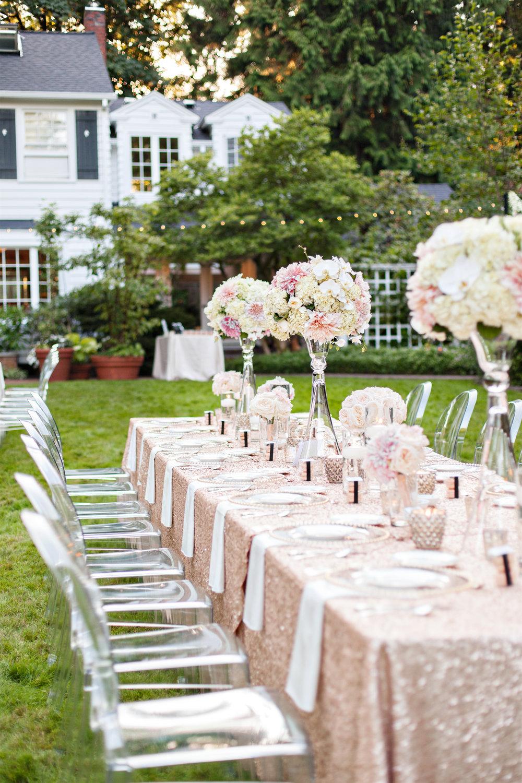 Bridalbliss.com | Portland Wedding Planner | Oregon Event Design | Amanda K Photography
