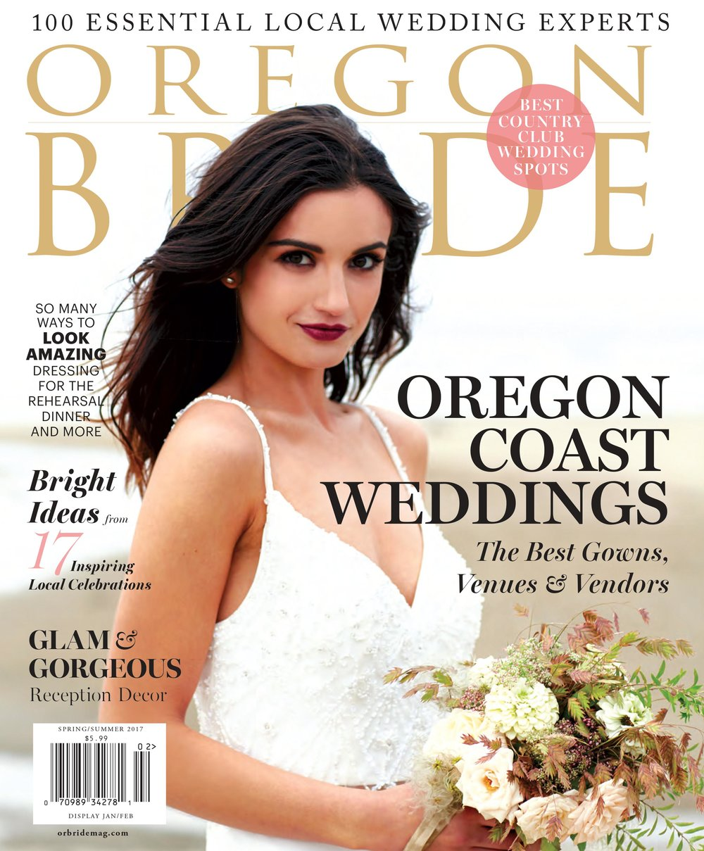 Bridalbliss.com | Portland Wedding | Oregon Event Planning + Design | D Selbak Photography