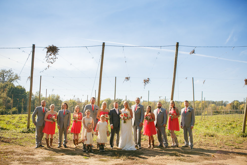 Bridalbliss.com | Portland Wedding | Oregon Event Planning and Design | Emily G Photography