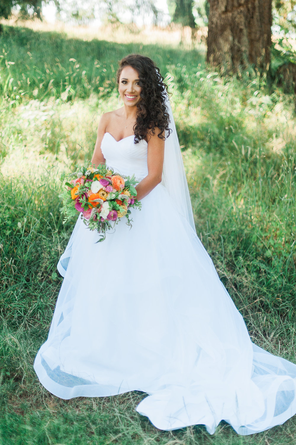 Bridalbliss.com | Portland Wedding | Oregon Event Planning and Design | Jane & Co Photography