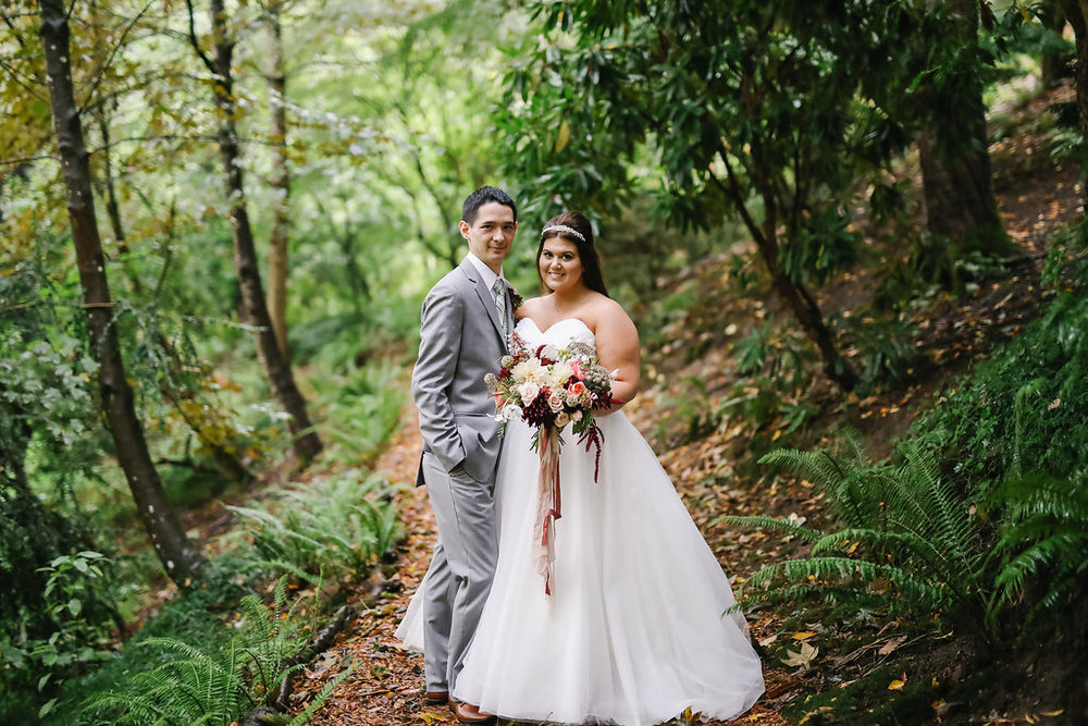 Bridalbliss.com | Seattle Wedding | Oregon Event Planning and Design | Melissa Kilner Photography