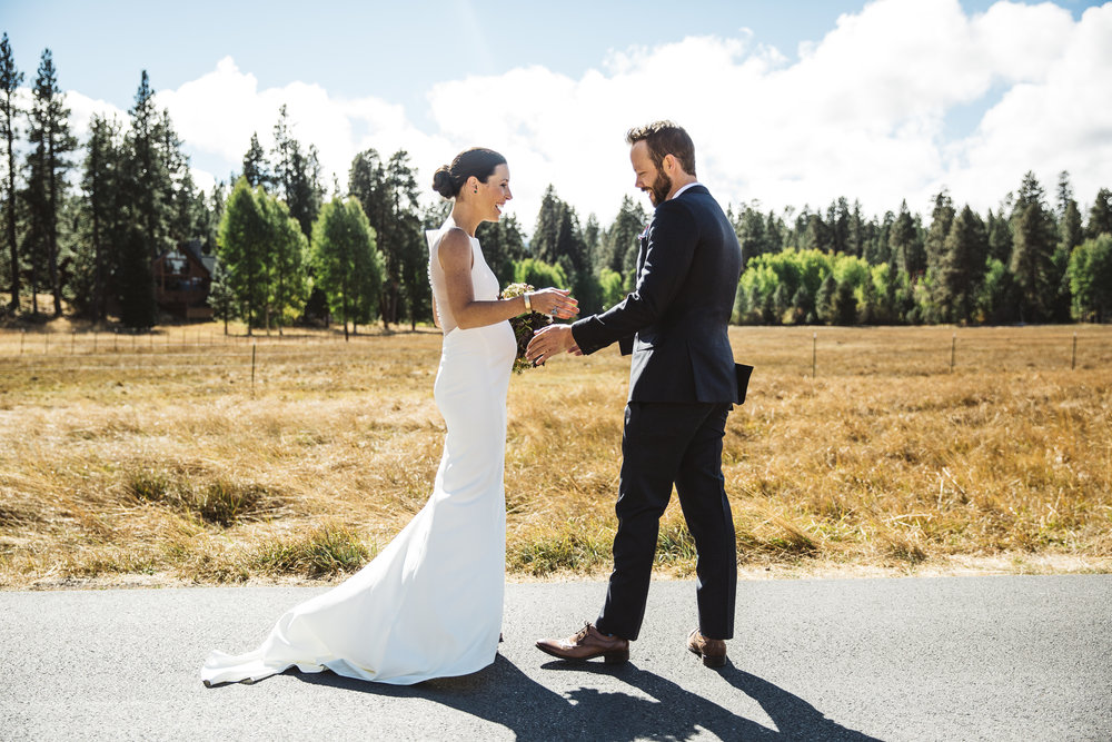 Bridalbliss.com | Portland Wedding | Oregon Event Planning and Design | Ben Pigao Photography