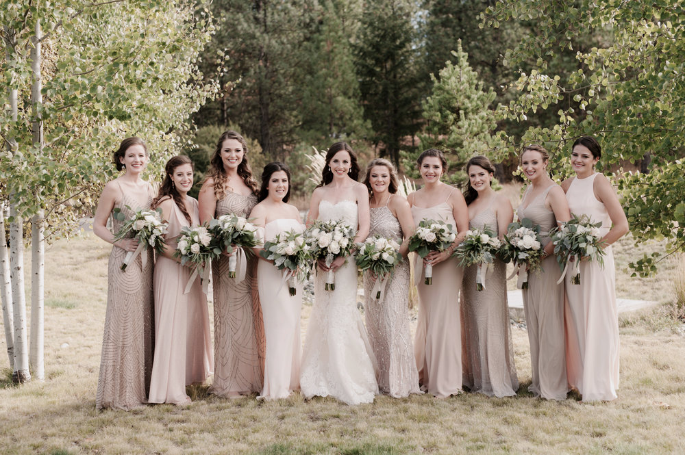 Bridalbliss.com | Portland Wedding | Oregon Event Planning and Design | Carly Bish Photography