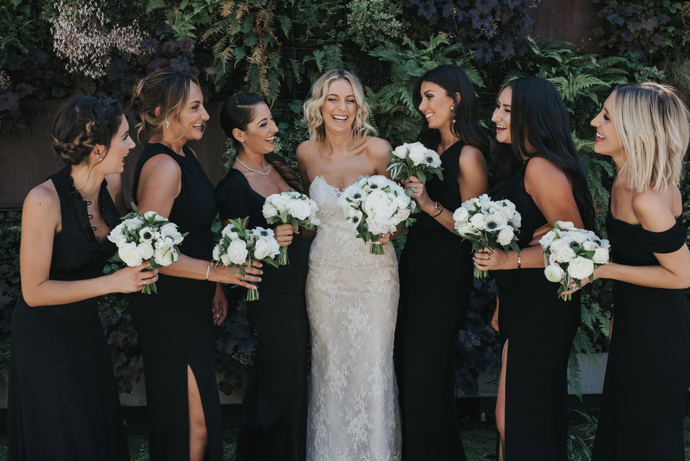 Bridalbliss.com | Portland Wedding | Oregon Event Planning and Design |  Ellie Asher Photography