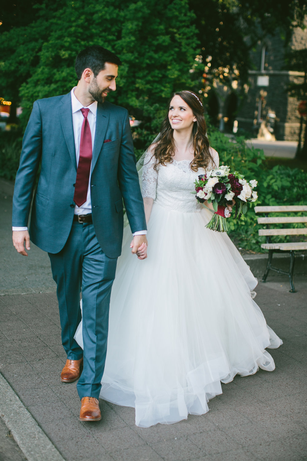 Bridalbliss.com | Portland Wedding | Oregon Event Planning and Design |  Yasmin K Photography